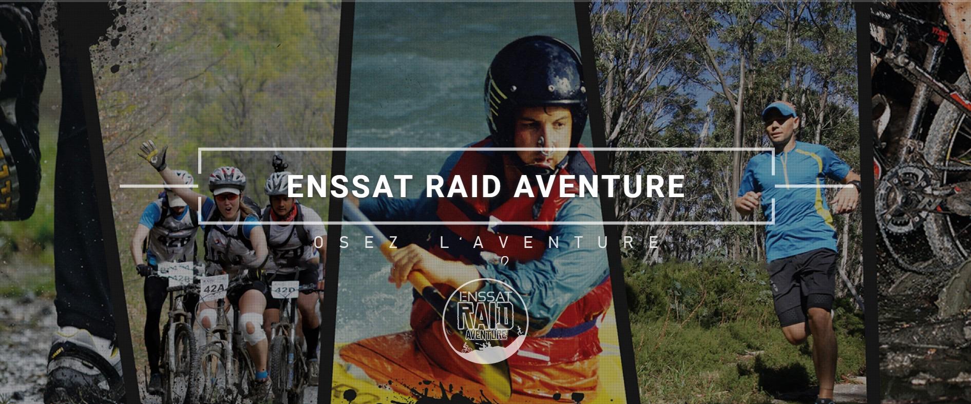 Enssat Raid Aventure